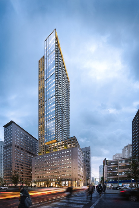 The United Condo: Toronto's Dream Condo Project